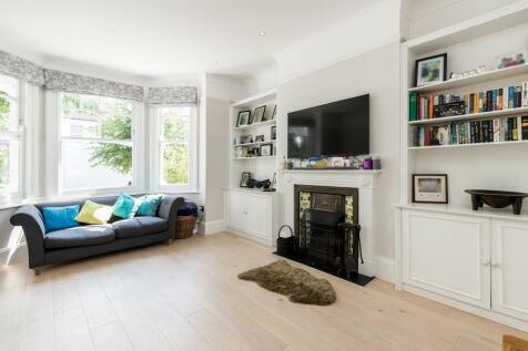 Dunmore Road, West Wimbledon. 5 bedroom semi-detached house