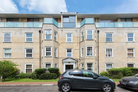 West Barnes Lane New Malden KT3. 2 bedroom flat