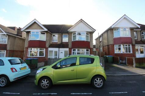 Granby Grove, Southampton. 4 bedroom semi-detached house