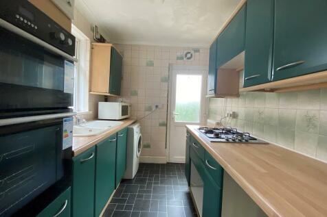 Lilac Road. 4 bedroom semi-detached house