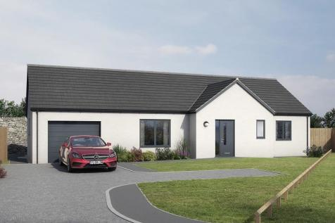 New House, Plot 2, Akranes, East Hill, Kirkwall, KW15 1LX. Bungalow for sale