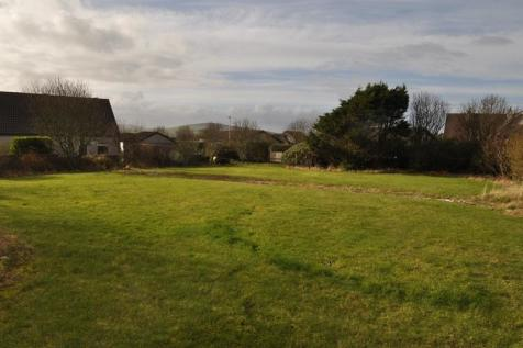 Building Site at 7 Viewfield Drive, Kirkwall, KW15 1RB. Plot for sale
