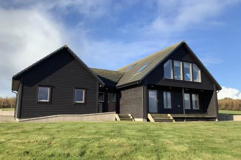 Monsalvat, extending to 2.2 acres or thereby, Herston, South Ronaldsay, KW17 2RH, Orkney, Orkney Islands property