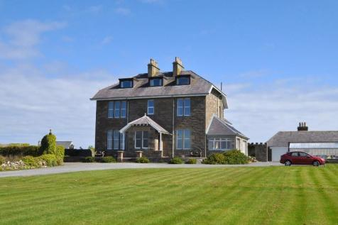 Craigiefield House, St Ola. 10 bedroom detached house for sale