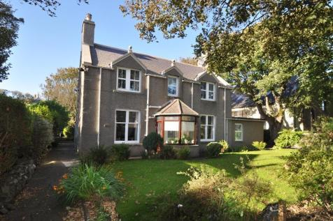 Ferndale, Finstown. 4 bedroom detached house for sale