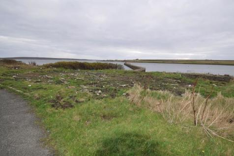 Ore Vik, Extending to 1450m² or thereby, Lyness. Plot for sale