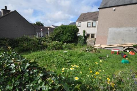 Building Site At 29A Victoria Street, Kirkwall, KW15 1DN. Plot for sale