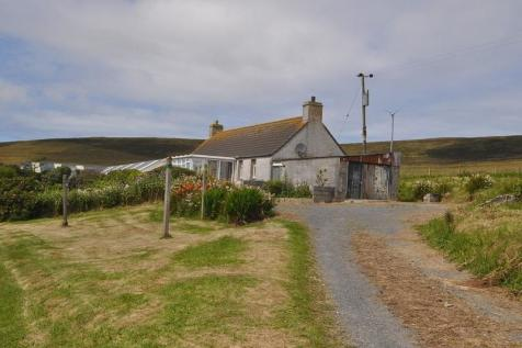 Wasdale, extending to 10 acres or thereby, Rousay, KW17 2PR. 2 bedroom cottage for sale