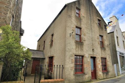 21-23 Bridge Street, Kirkwall, KW15 1HR. 1 bedroom detached house for sale