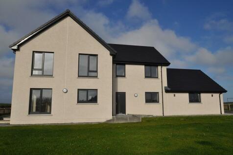 Castlegreen, Carness Road, St Ola, KW15 1UE. 4 bedroom detached house for sale