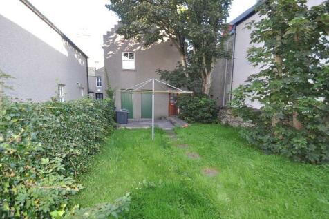 5 Fraser's Close, Kirkwall, KW15 1DT. 2 bedroom flat for sale