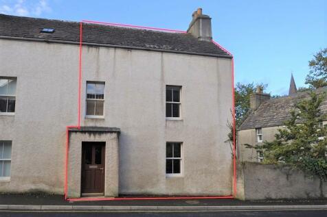 5 School Place, Kirkwall, KW15 1JG. 2 bedroom semi-detached house for sale