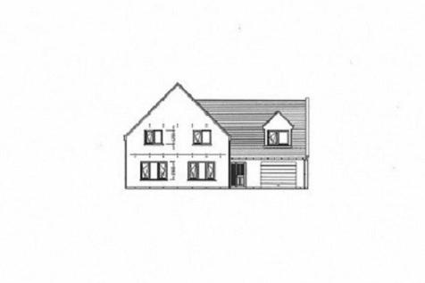 26 Grainepark, Kirkwall, KW15 1UL. 4 bedroom detached house for sale