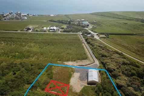 Building Site at Brinian, Rousay, KW17 2PU. Plot for sale