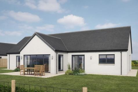 New House, Plot 2, Greens, Toab, KW17 2QG. Bungalow for sale