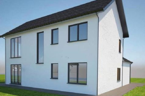 2 New Build Houses, Plot 3 & 4, Old Finstown Road, Kirkwall, KW15 1TW. Detached house for sale