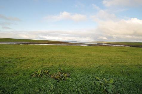 Development Land at Greenfield, St Andrews, KW17 2QG. Plot for sale