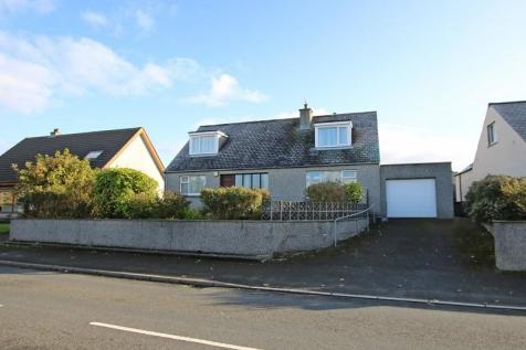 Malia, Holm Road, Kirkwall, KW15 1PY. 4 bedroom detached house for sale