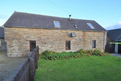 Soulisquoy Barn, Glaitness Road, Kirkwall, KW15 1UW. 2 bedroom detached house for sale