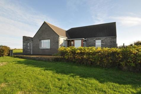 Thorwald, Sanday, KW17 2AY. 4 bedroom detached house for sale