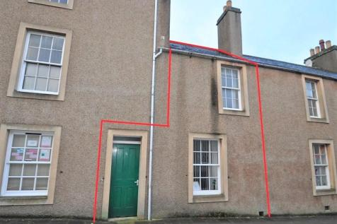 5 Laing Street, Kirkwall, KW15 1NW. 1 bedroom terraced house for sale