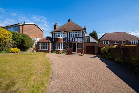 Yew Tree Bottom Road, Epsom, KT17 property
