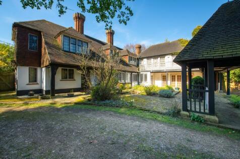 Nash Lane, Keston, BR2. 7 bedroom detached house for sale
