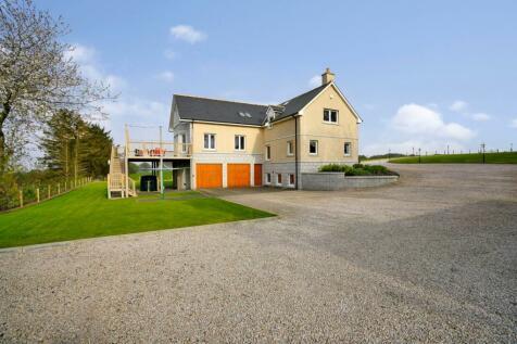 Mintlaw, Peterhead, AB42. 5 bedroom property for sale