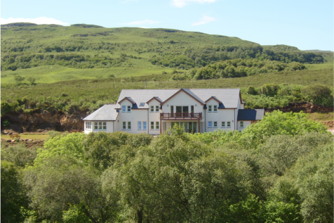 Dervaig, Isle of Mull, PA75. Property for sale