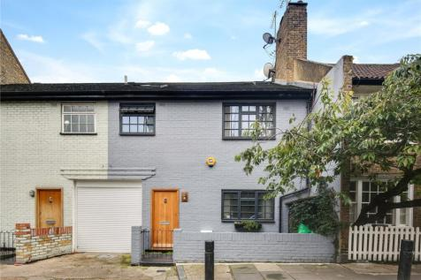Shipton Street, Bethnal Green, London, E2. 5 bedroom house for sale