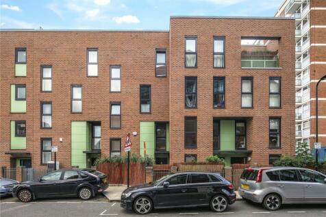 Laburnum Street, Bethnal Green, London, E2. 4 bedroom house for sale