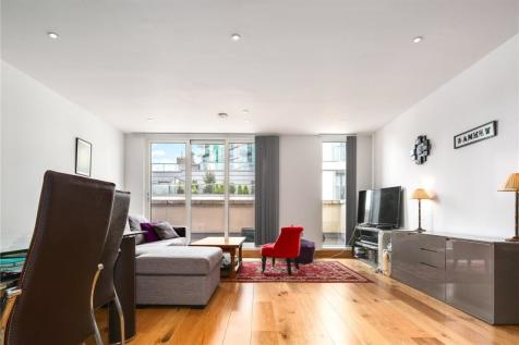 Fusion Court, 51 Sclater Street, London, E1. 2 bedroom flat for sale
