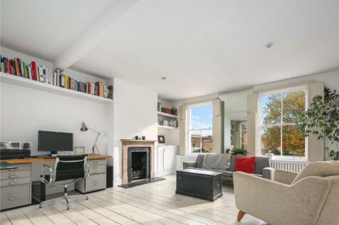 Elwin Street, Bethnal Green, London, E2. 2 bedroom house for sale