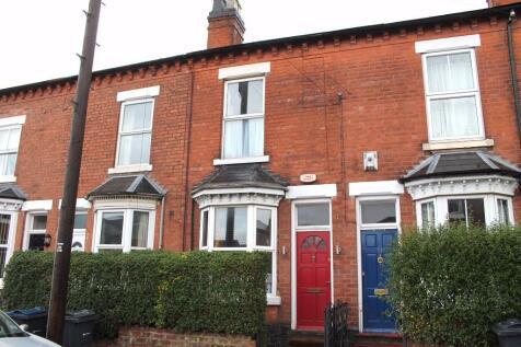55 Vivian Road, Birmingham, B17 0DT. 3 bedroom terraced house