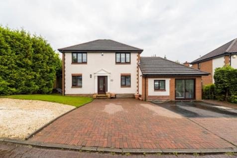 Dornoch Way, Westerwood, G68. 6 bedroom detached house