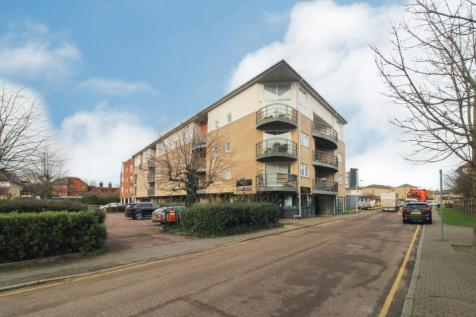 Wharf Road, CHELMSFORD. 1 bedroom flat