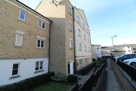 Propelair Way, COLCHESTER. 2 bedroom apartment