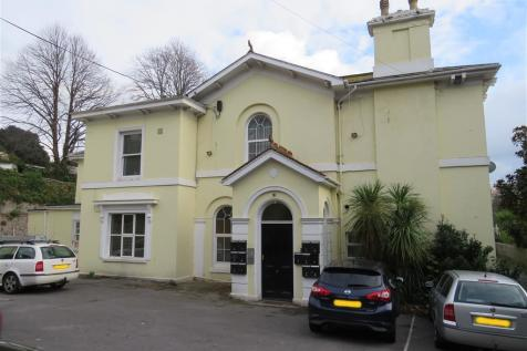 Lower Warberry Road, TORQUAY. 1 bedroom flat