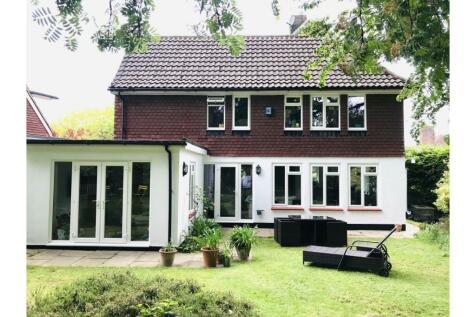 Springshaw Close, Sevenoaks, TN13. 4 bedroom detached house