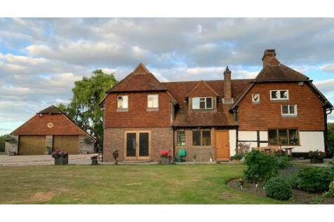 Sutton Park, Guildford, GU4. 4 bedroom farm house