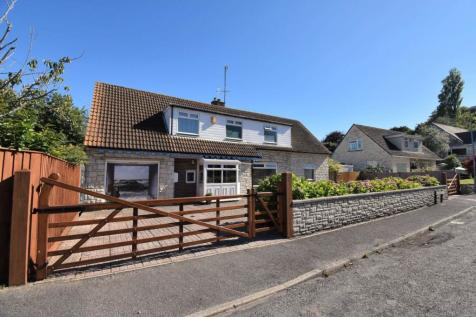 Belfield Close, Weymouth, DT4. 4 bedroom detached house for sale