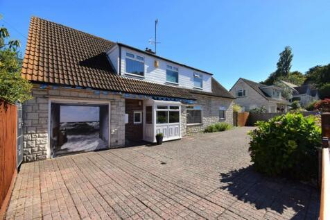 Belfield Close, Weymouth, DT4. 4 bedroom detached house
