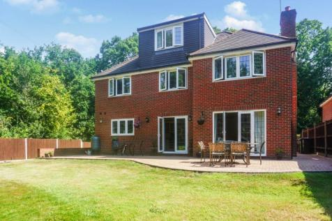 Lady Bettys Drive, Whiteley, PO15. 6 bedroom detached house