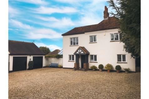 Tunstall Road, Sittingbourne, ME10. 4 bedroom detached house