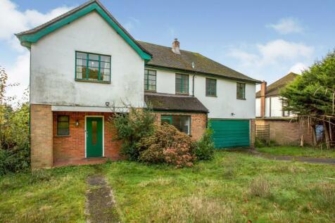 Mount Close, Woking, GU22. 4 bedroom detached house