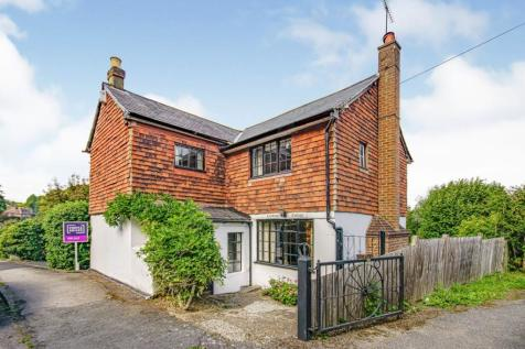 Godstone Road, Redhill, RH1. 5 bedroom detached house