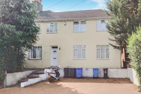 Surrey Road, Poole, BH12. 6 bedroom semi-detached house for sale