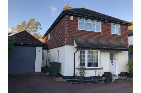 Bullfinch Lane, Sevenoaks, TN13. 5 bedroom detached house for sale