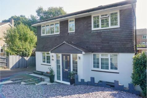 Sefton Chase, Crowborough, TN6. 4 bedroom detached house for sale