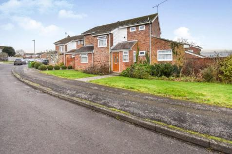 Redwing Road, Waterlooville, PO8. 3 bedroom detached house for sale
